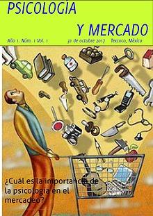 LA PSICOLOGÍA Y MERCADO