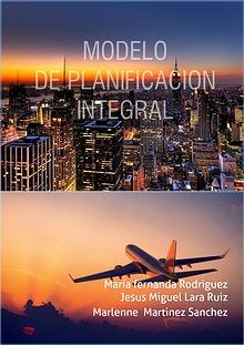 Modelo de integración planificación