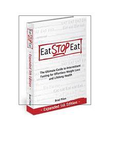 Eat Stop Eat Pdf Book Plan Results Download