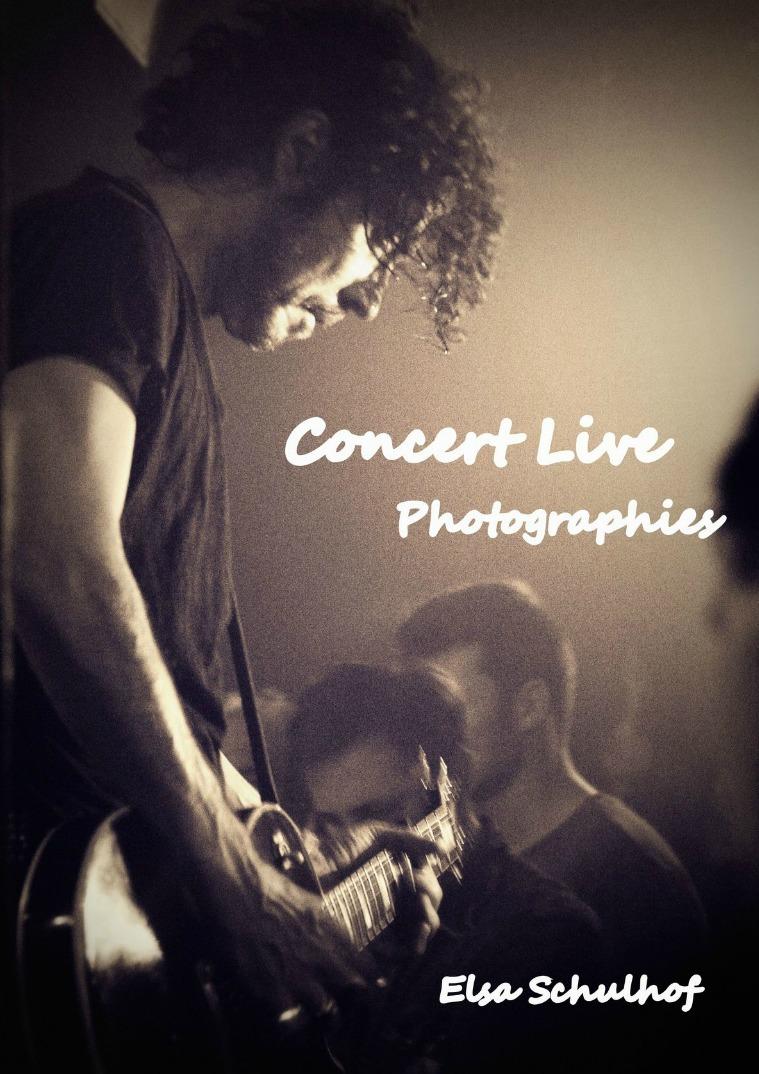 Concert Live Photographies Photos de concerts artistes rock pop variété