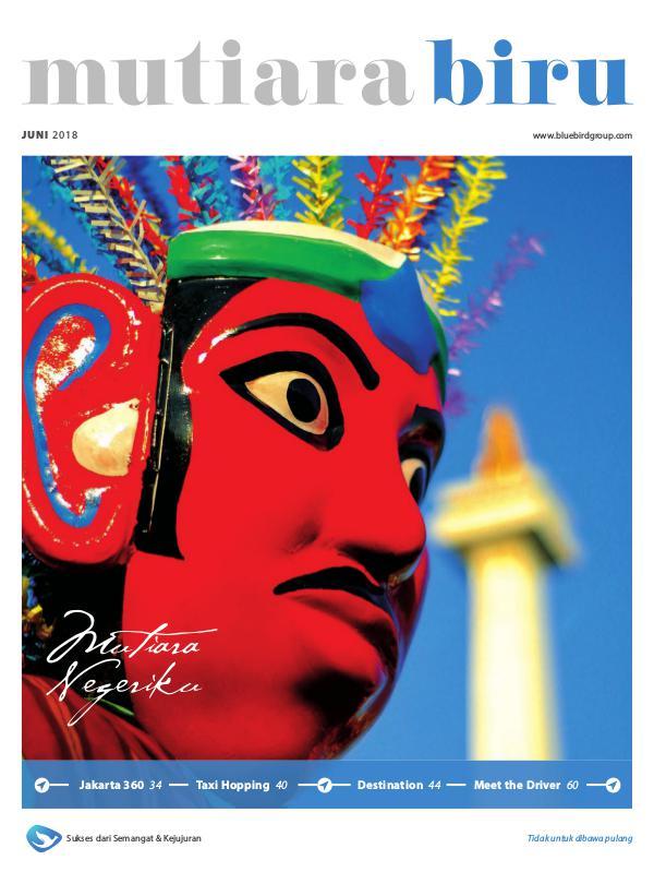 Bluebird - Mutiarabiru Mutiarabiru Magazine - Juni 2018