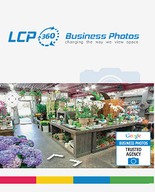 Google Business Photos Program