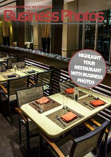 Google Business Photos - Hospitality Industry