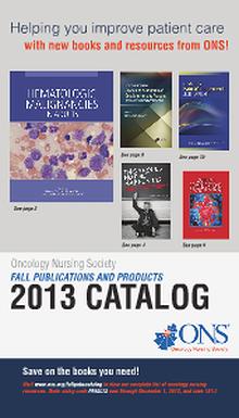 ONS Publications Catalog
