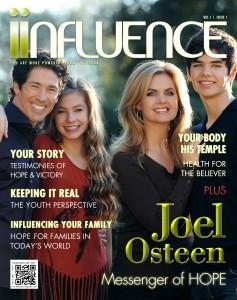 iiNfluence Magazine Issue 1: September 2013