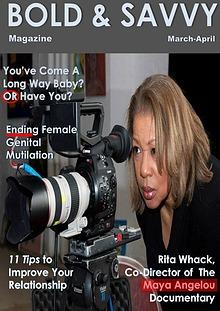 BOLD & SAVVY Magazine