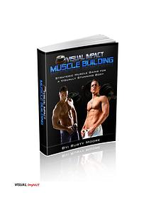 Visual Impact Muscle Building eBook PDF / Workout Free Download