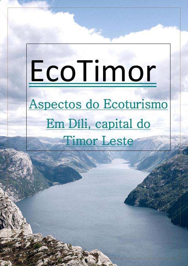 ECOTIMOR TRABALHO 2