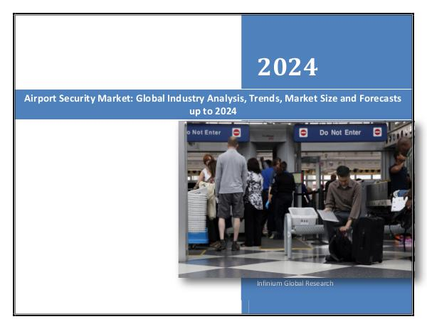 IGR Airport Security Market