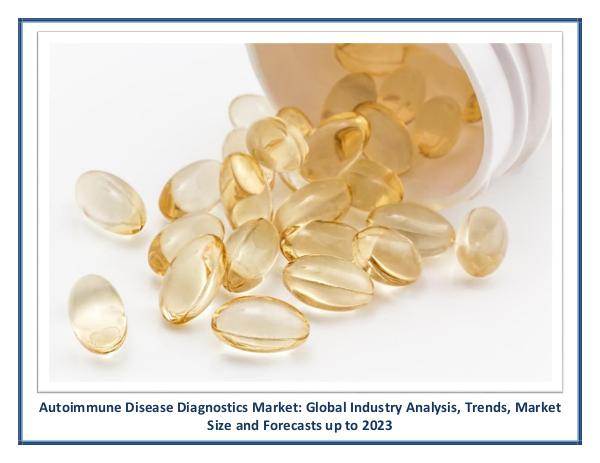 Autoimmune Disease Diagnostics Market