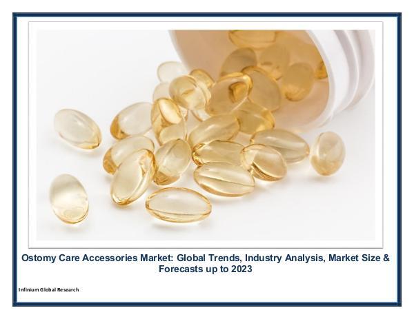 Ostomy Care Accessories Market