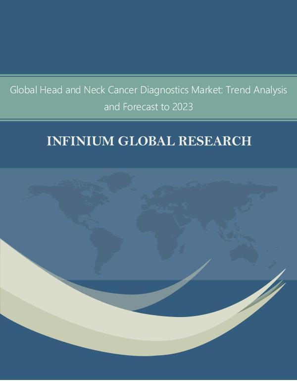Global Head and Neck Cancer Diagnostics Market Tre