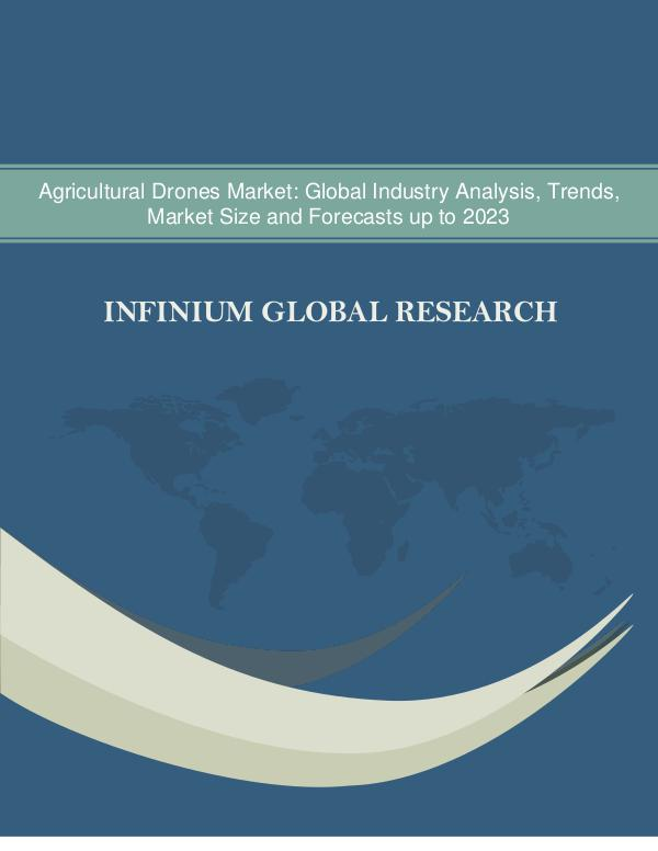 Infinium Global Research Agricultural Drones Market