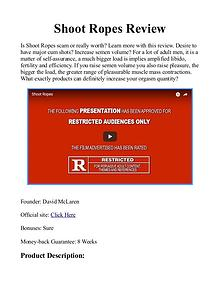 Shoot Ropes PDF eBook Free Download