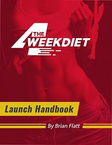 4 Week Diet Plan PDF To Lose 10 Pounds Free Download