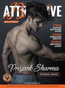 BeAttractive Magazine