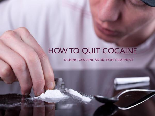 Inspire Change Wellness How to Quit Cocaine