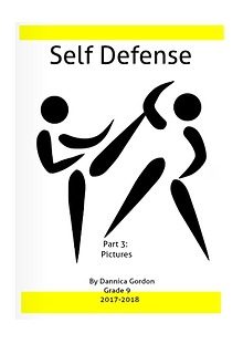 Self Defense Magazine