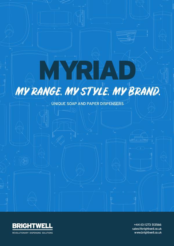 Myriad brochure Brightwell_MYRIAD_Brochure_EN