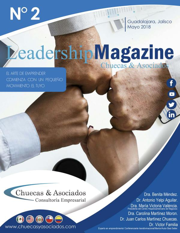 Leadership Magazine Vol. 02