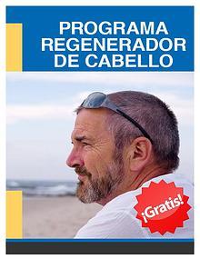 PROGRAMA REGENERADOR DE CABELLO PDF GRATIS