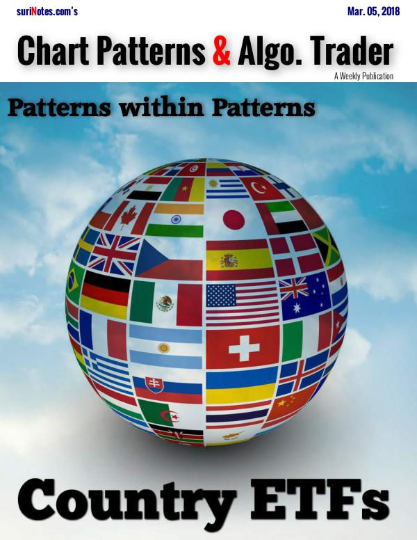 Chart Patterns & Algo. Trader March 05, 2018