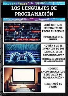 Revista lenguajes de programación