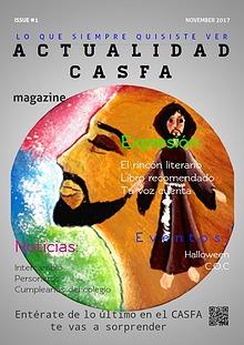 Revista Estudiantil