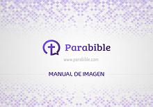 Manual de identidad de Parabible