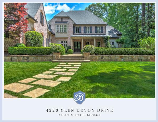 4220 Glen Devon Drive NW