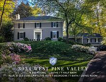 3034 W PINE VALLEY ROAD NW