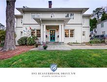 893 Beaverbrook Drive NW