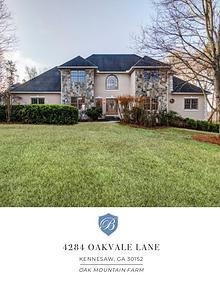 4284 Oakvale Lane