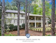 411 Valley Green Drive