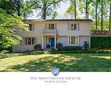 3912 Whittington Drive