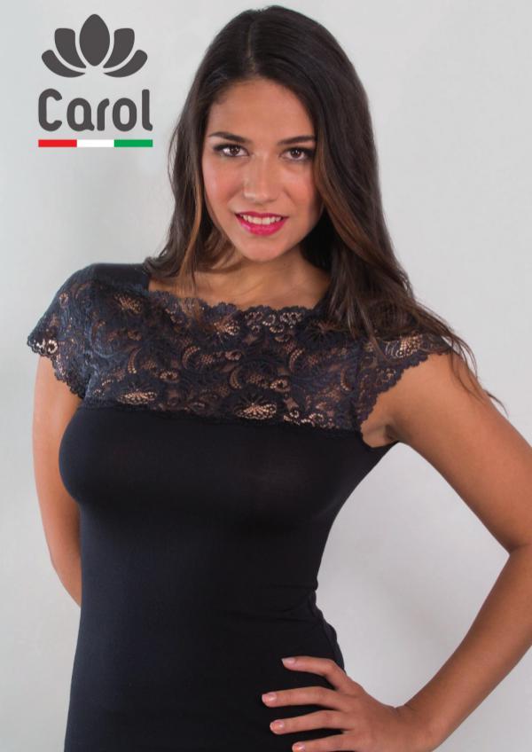 Carol - catalogo prodotti CAROL CATALOGO