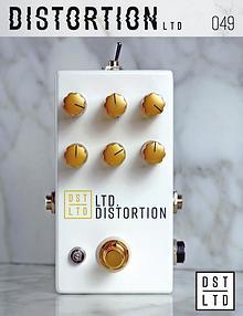 Distortion LTD