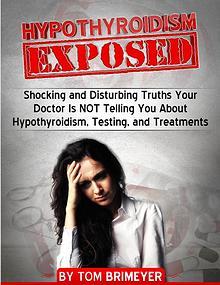 Hypothyroidism Revolution Program PDF / System Diet Free Download