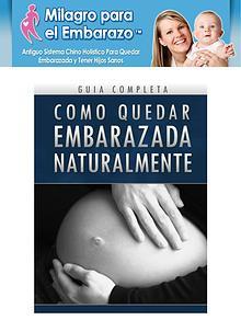 Milagro Para El Embarazo PDF / Libro Lisa Olson Completo Descargar