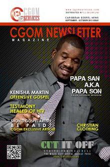 CGOM Newsletter