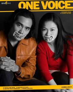 One Voice Magazine Free