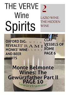 The Verve Wine & Spirits