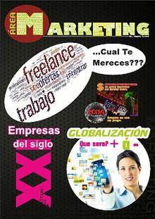 Área Marketing