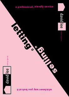 David Lee Sales & Lettings Brochure