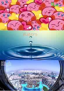 Many Waters, Many Years