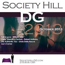 Society Hill DG