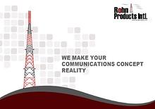 Rohn Products International Company Profile
