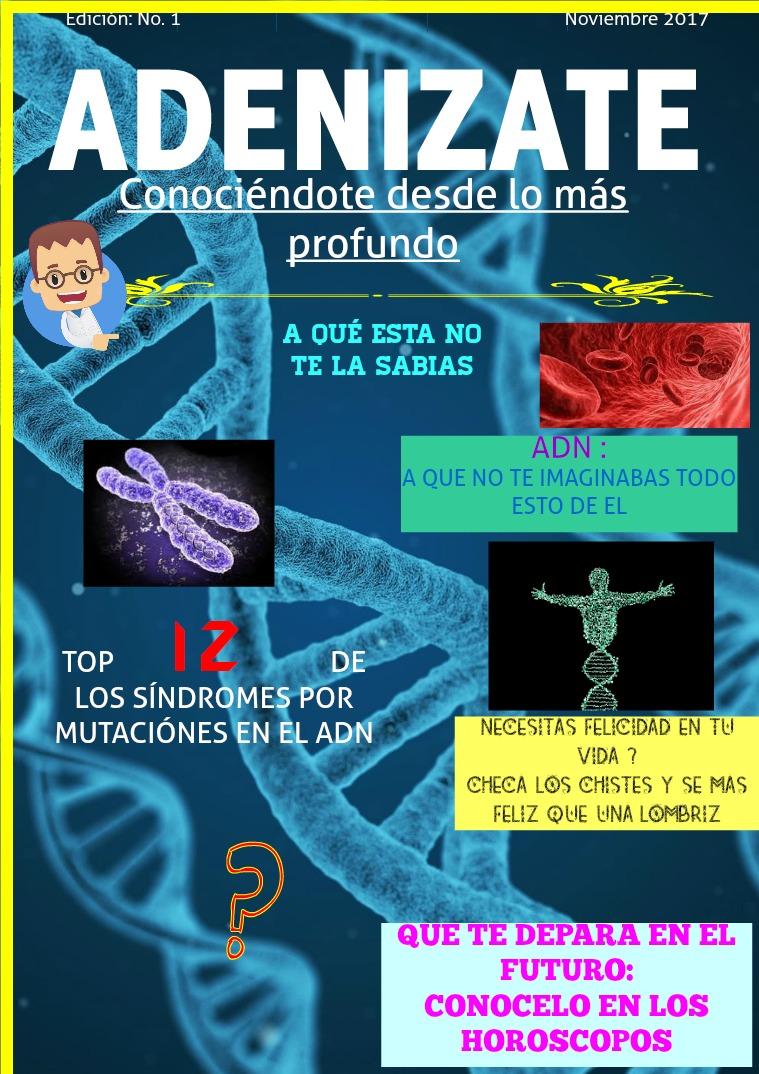 adenizate de biologia