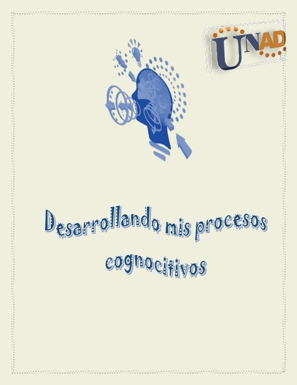 desarrolla tus procesos cognoscitivos revista