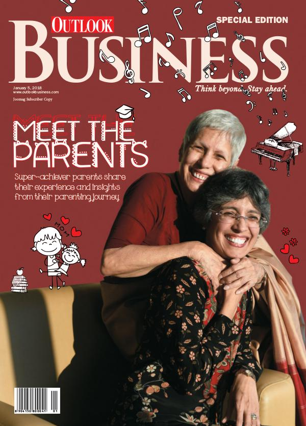 Outlook Business Outlook Business January 5, 2018